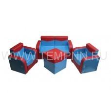 Детская игровая мебель  «Кристи»